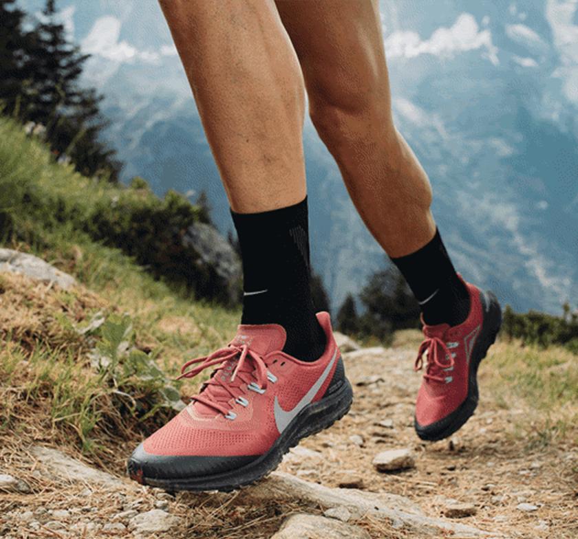 Nike Pegasus 36 Trail, caracterísitcas más destacadas - foto 4