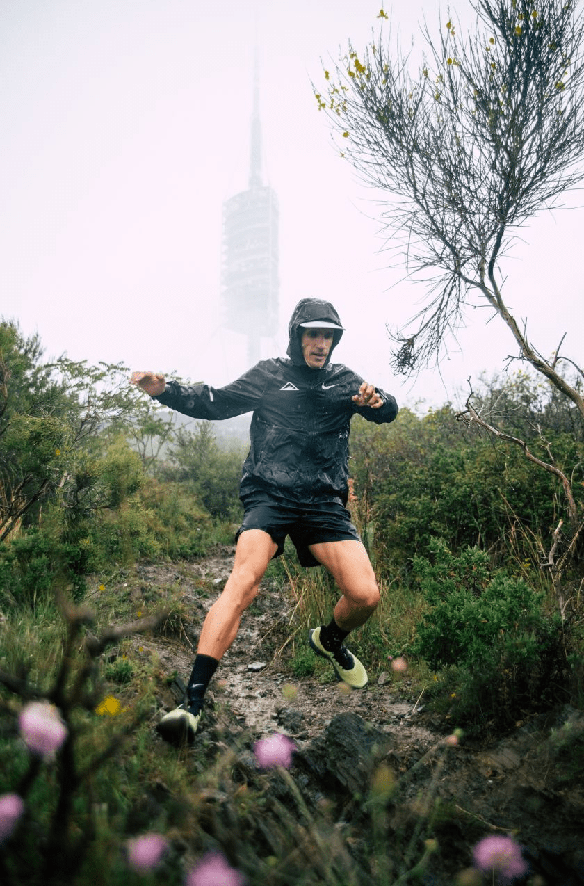 Nike Pegasus 36 Trail, su perfil de runneante - foto 3