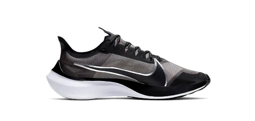 Nike Zoom Gravity, prestaciones