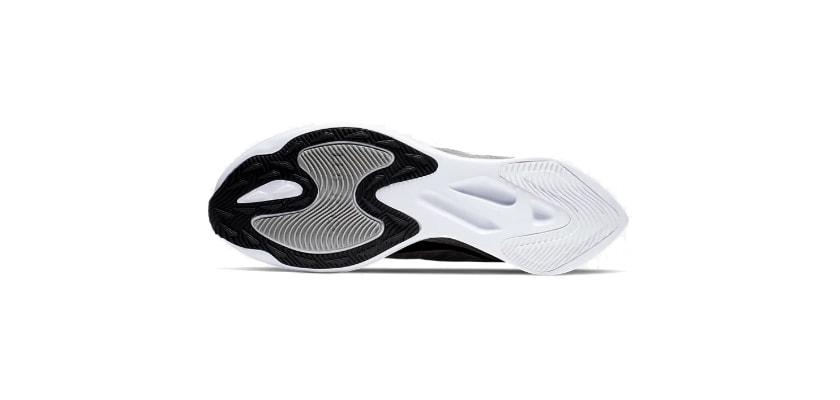 Nike Zoom Gravity, suela