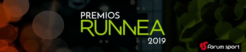 ¿Qué son los Premios Runnea 2019 by Forum Sport? - foto 1