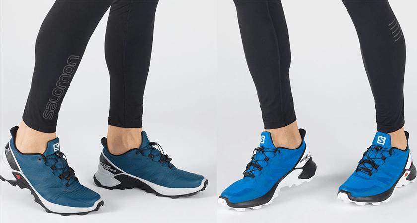 ¿Qué destacamos de estas zapatillas de trail running Salomon Supercross? - foto 2