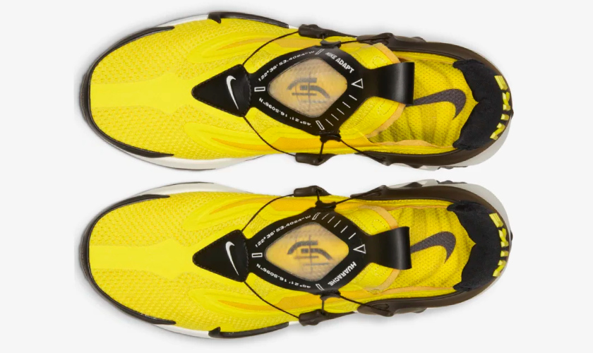Nike Adapt Huarache upper