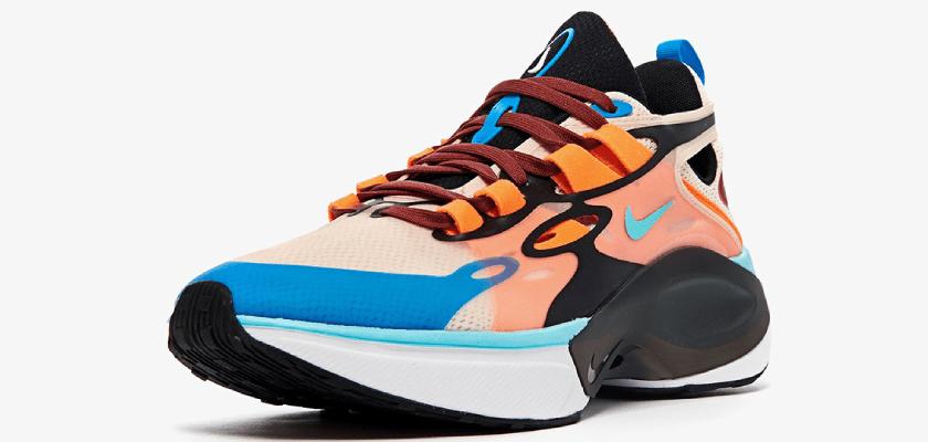 Nike Signal D/MS/X, características principales