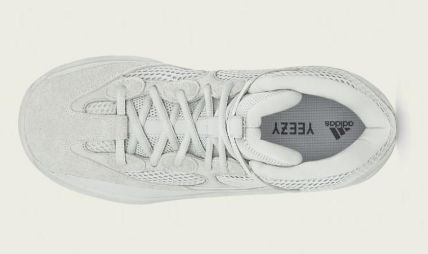 Adidas YZY DSRT BT upper