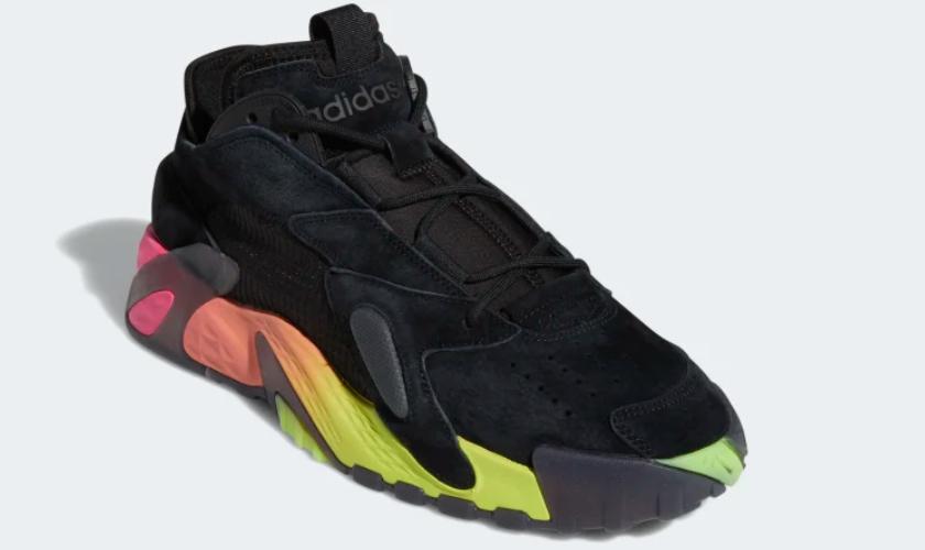 Adidas Streetball colores