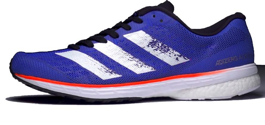 Adidas Adizero Adios 5: Características - Zapatillas Running ...