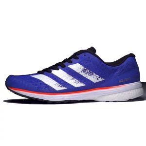 A escala nacional Humorístico Dependiente  Adidas Adizero Adios 5: Características - Zapatillas Running | Runnea