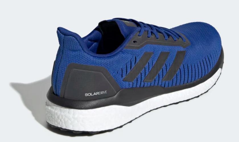 Mojado Superioridad Elaborar  Adidas Solar Drive 19: Características - Zapatillas Running | Runnea