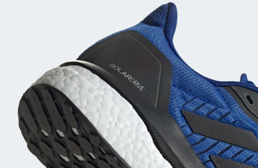 Adidas Solar Drive 19 suela