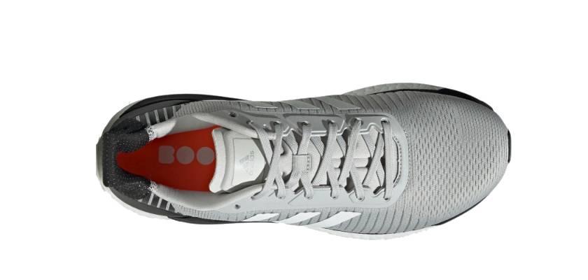 Adidas Solar Glide ST 19, upper