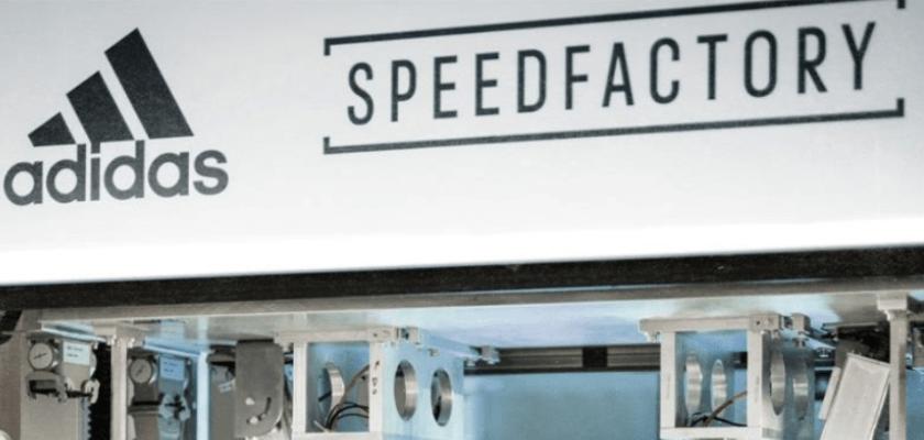 Adidas Ultraboost Speedfactory, nuevo lanzamiento
