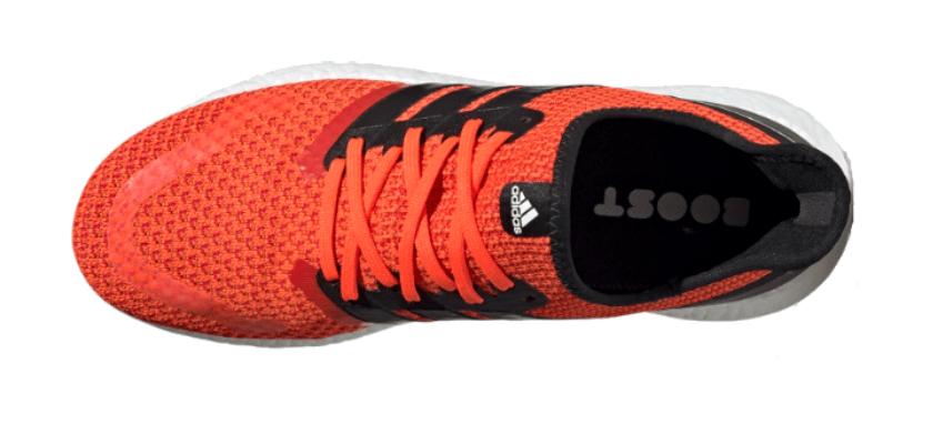 Adidas Ultraboost Speedfactory, upper