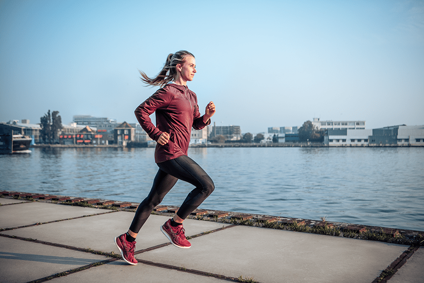 Zapatillas de running ASICS adaptadas a tu objetivo de carrera - foto 1