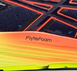 ASICS Dynflyte 4, espuma FlyteFoam - foto 6