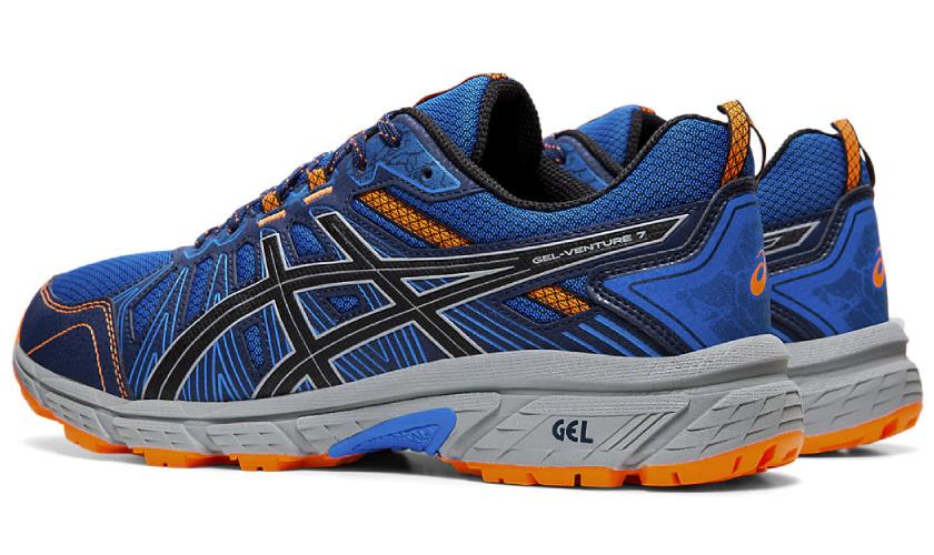 Asics Gel Venture 7: Características - Zapatillas Running ...