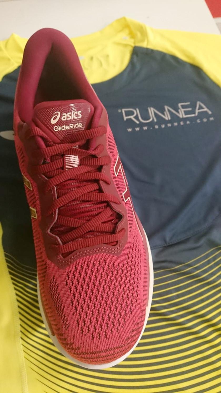 Zapatillas de running ASICS GlideRide: ¿Cuáles son sus puntos fuertes? - foto 2