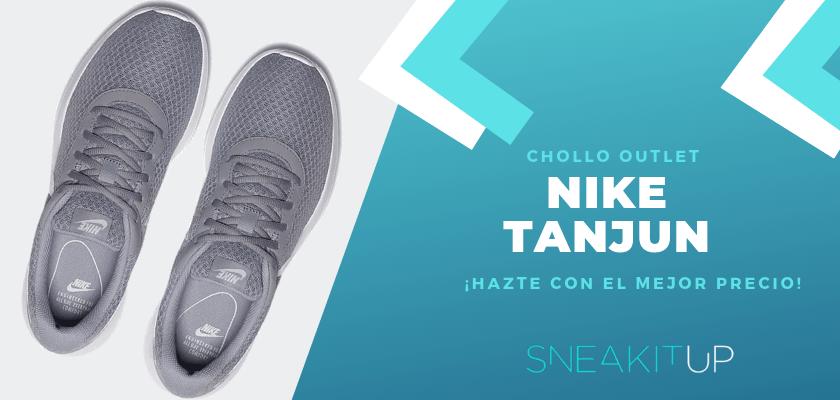 Los 12 chollos sneakers en la tienda de Nike - Tanjun