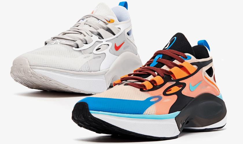 Nike Signal D/MS/X, novedades