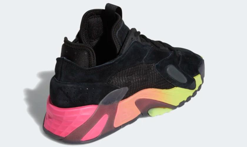 Adidas Streetball mediausela