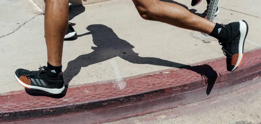 Las 4 mejores zapatillas running de Adidas para correr por ciudad