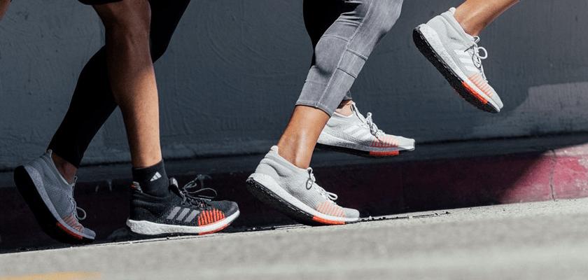 Mejores zapatillas de running para correr por ciudad