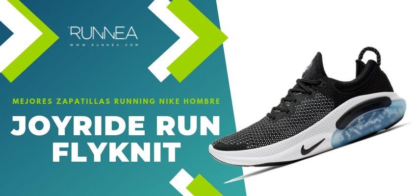 electo subterráneo genéticamente  10 mejores zapatillas running hombre Nike 2010