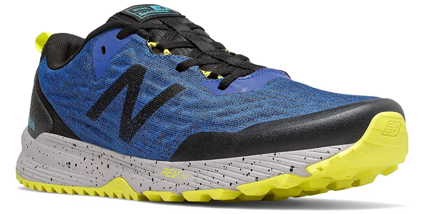New Balance Nitrel v3, sus características más sobresalientes - foto 1