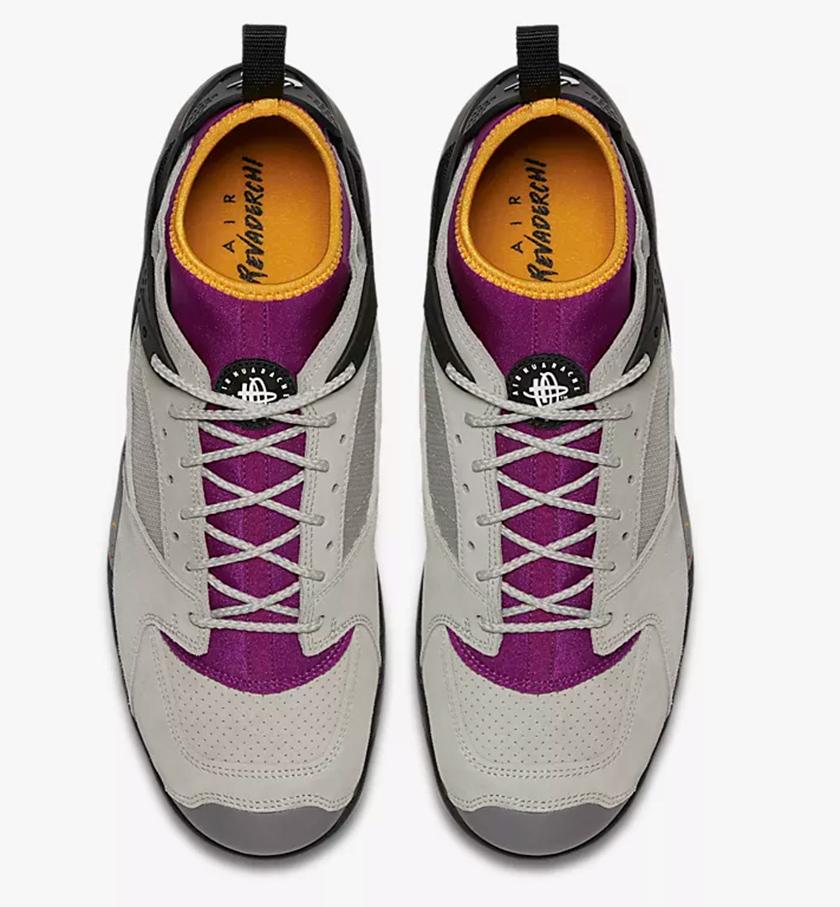 Nike ACG Air Revaderchi, precios - foto 2