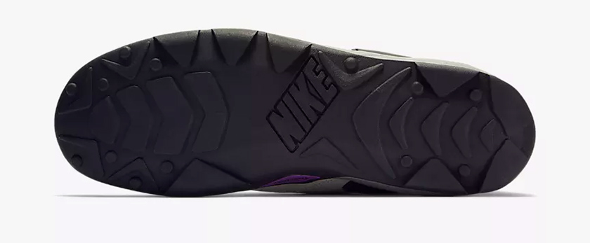 Nike ACG Air Revaderchi, características suela exterior - foto 3