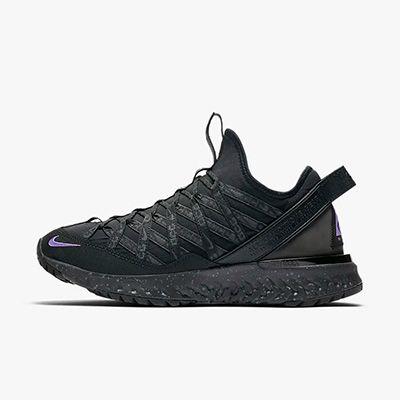 Zapatilla de trekking Nike ACG React Terra Gobe