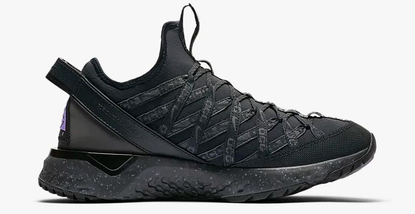 Nike ACG React Terra Gobe, precios - foto 3