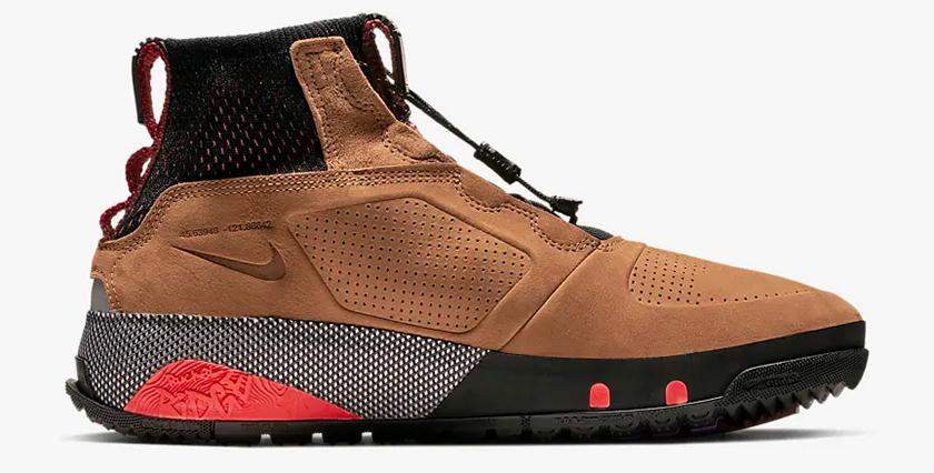 Nike ACG Ruckle Ridge, precios - foto 3