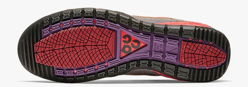 Nike ACG Ruckle Ridge, Opción de zapatilla versátil para recorridos urbanos y terrenos montañosos - foto 2