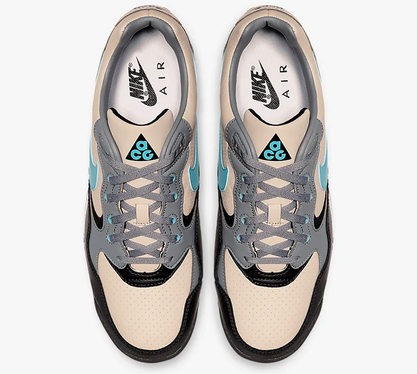Nike Air Wildwood ACG, caracteristicas - foto 3
