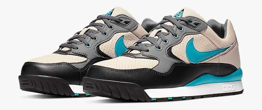 Nike Air Wildwood ACG, todas sus ventajas - foto 1