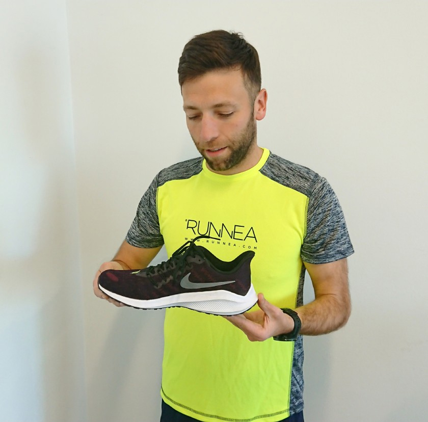 Perfil de runneante a la que van dirigidas las Nike Vomero 14 - foto 4