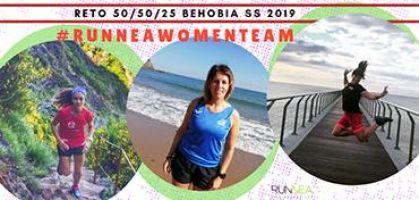 ¿Qué historia runner hay detrás de cada integrante del Runnea Women Team? - Tercera entrega