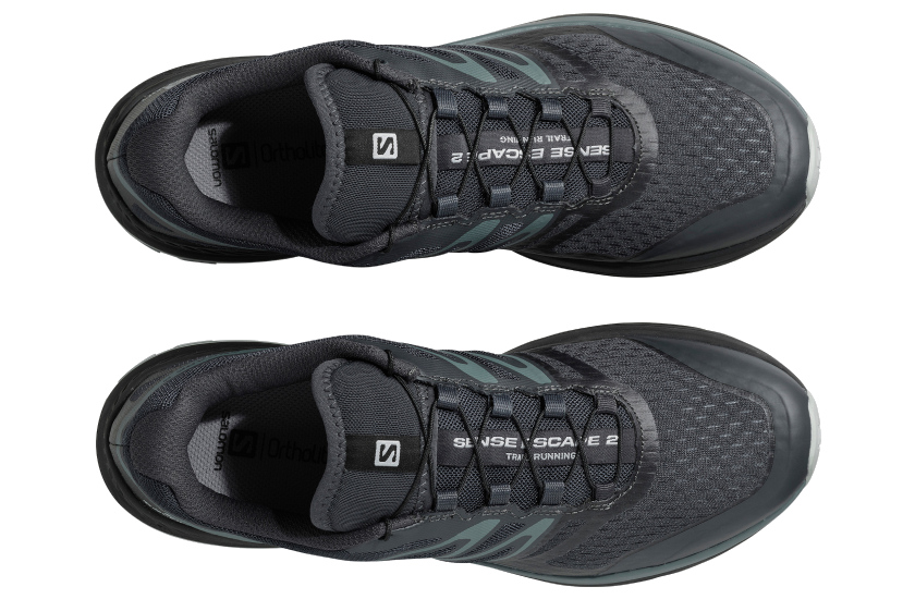 Salomon Sense Escape 2 upper