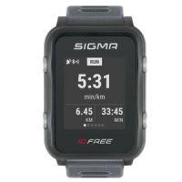 Sigma Sport iD.Free