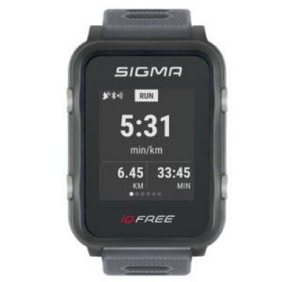 Reloj deportivo Sigma Sport iD.Free