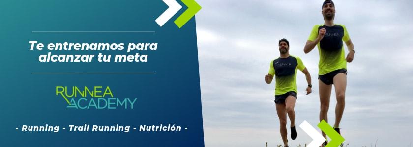¿De cuántos kilómetros tiene que ser la tirada larga de una media maratón y de una maratón? - Planes de entrenamiento de Runnea Academy - foto 3
