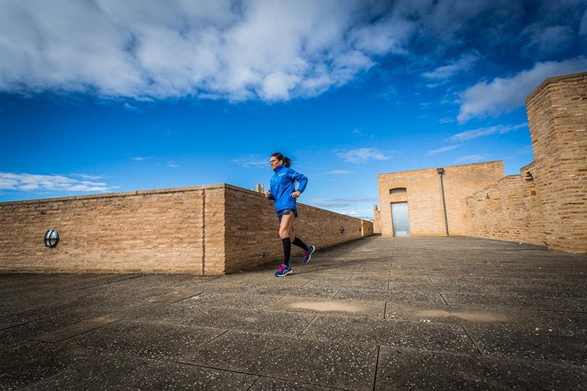 ¿De cuántos kilómetros tiene que ser la tirada larga de una media maratón y de una maratón? - Principio de individualización del entrenamiento - foto 1