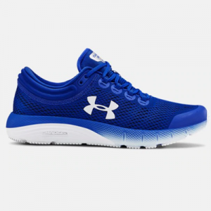 Zapatilla de running Under Armour Charged Bandit 5