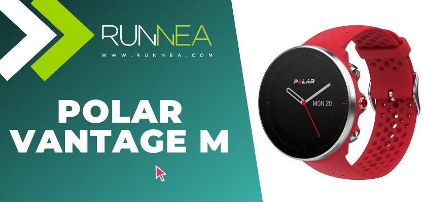 10 mejores relojes deportivos para mujer 2019, Polar Vantage M