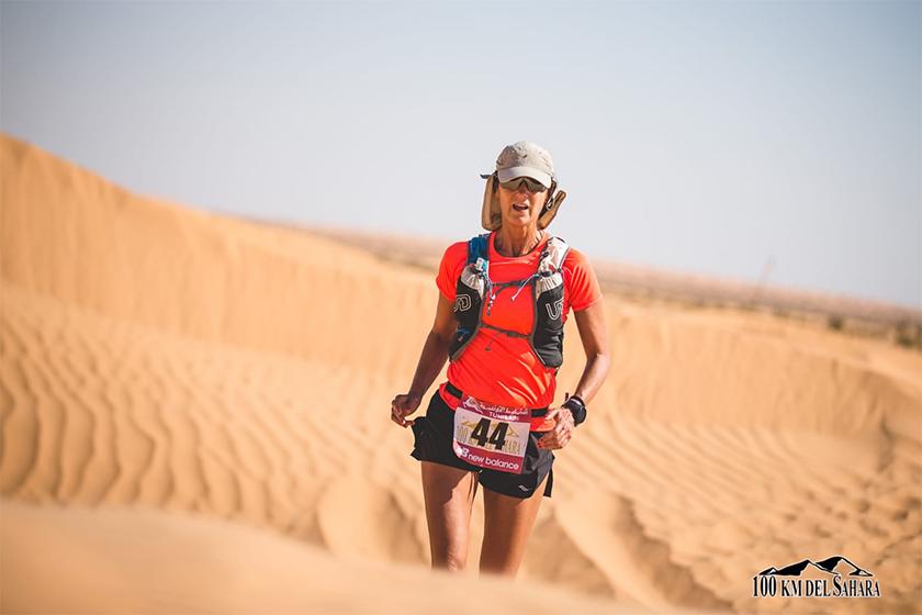 ¿Qué son los 100kms. del Sahara? - foto 1