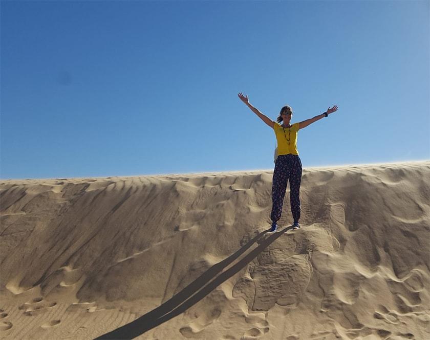 100KMS del Sahara 2019, otro de los retos de máximos de esta temporada, carreras por etapas - foto 2