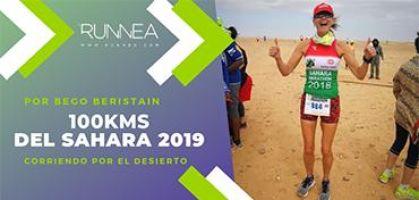 100KMS del Sahara 2019, otro de los retos de máximos de esta temporada