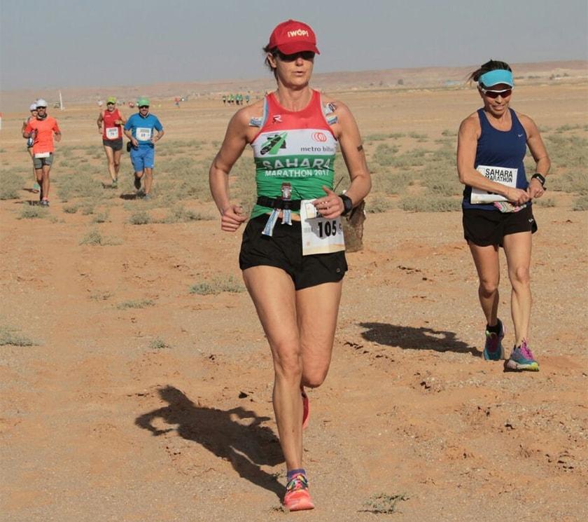 100KMS del Sahara 2019, otro de los retos de máximos de esta temporada, preparación - foto 1
