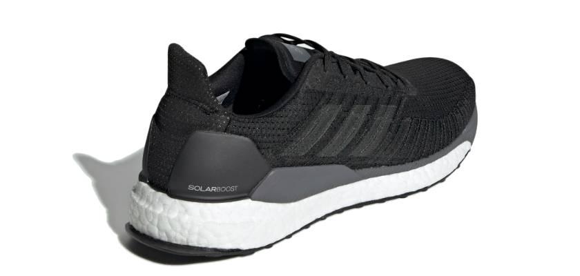 Adidas Solar Boost 19, talón
